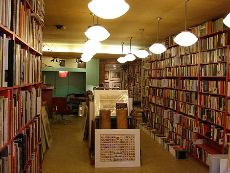 antiquariaat boeken