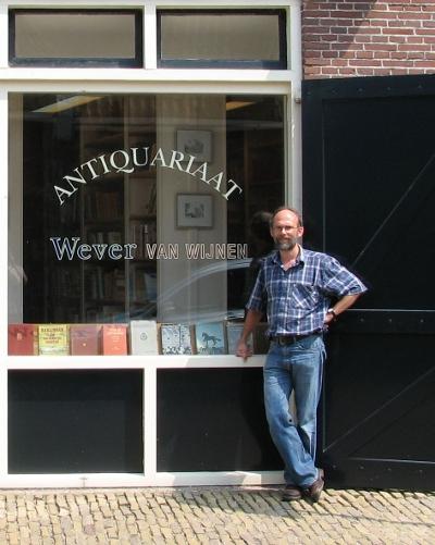 boekhandel franeker