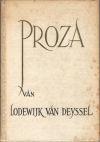 boek: Proza