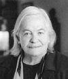 portret: Hella S. Haasse