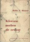 boek: Kleren maken de vrouw