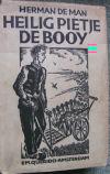 boek: Heilig Pietje de Booy