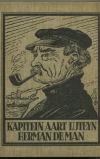 boek: Kapitein Aart Luteyn. Beurtvaart
