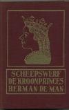 boek: Scheepswerf De Kroonprinces