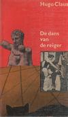 boek: De dans van de reiger