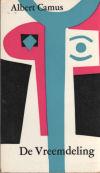 boek: De vreemdeling