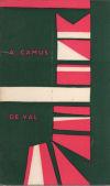 boek: De val
