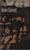 boek: Jean Genet - Dagboek van een dief