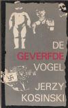 boek: Jerzy Kosinski - De geverfde vogel
