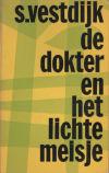 boek: Vestdijk - De dokter en het lichte meisje
